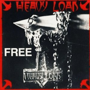 Heavy Load - Free cover art
