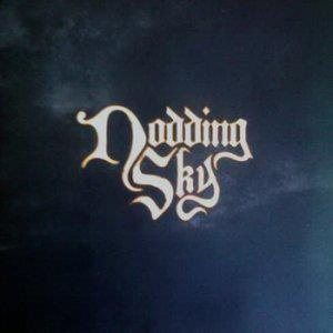 Nodding Sky - For Those Left Behind cover art