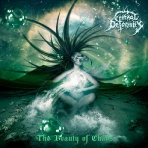 Eternal Deformity - The Beauty of Chaos cover art
