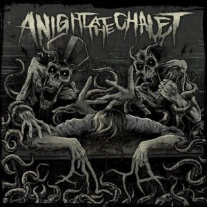 A Night At The Chalet - Filth cover art