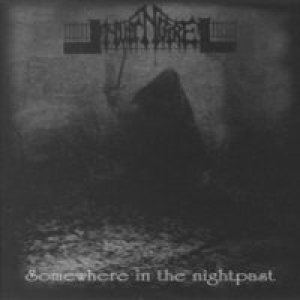 Nuit Noire - Somewhere in the Nightpast cover art
