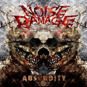 Noise Damage - Absurdity cover art