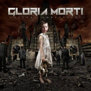 Gloria Morti - Lateral Constraint cover art