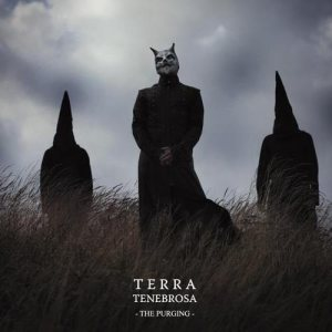 Terra Tenebrosa - The Purging cover art