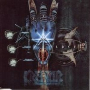 Kreator - Lost cover art
