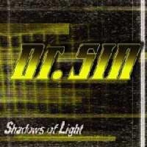 Dr. Sin - Shadows of Light cover art