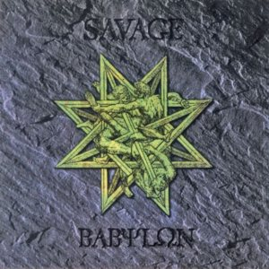 Savage - Babylon cover art