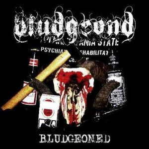 Bludgeond - Bludgeoned cover art