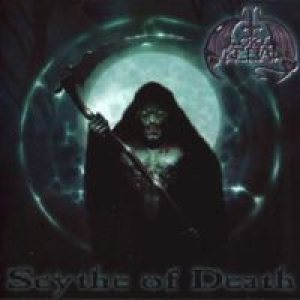 Lord Belial - Scythe of Death cover art