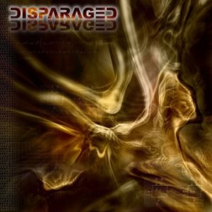 Disparaged - Death Trap cover art
