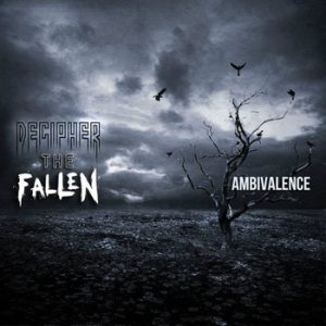 Decipher the Fallen - Ambivalence cover art