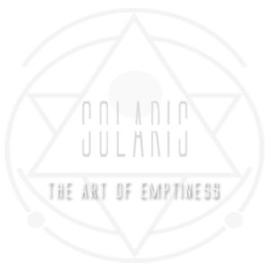 Solaris - The Art of Emptiness cover art