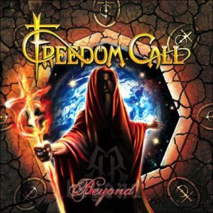 Freedom Call - Beyond cover art