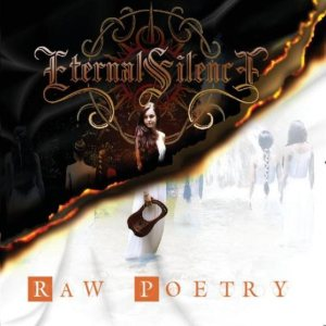 Eternal Silence - Raw Poetry cover art