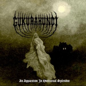 Gukurahundi - An Apparition in Nocturnal Splendor cover art