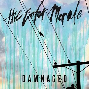 The Color Morale - Damnaged cover art