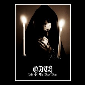 Oath - Light of the Black Dawn cover art