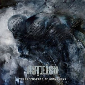 Hateism - Transcendence of Humankind cover art