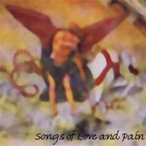 Dawn of Dreams - Songs of Love and Pain cover art