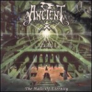 Ancient - The Halls of Eternity cover art