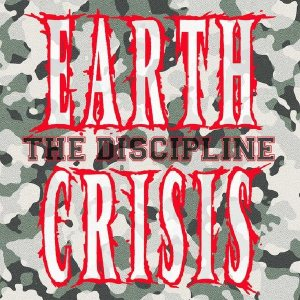 Earth Crisis - The Discipline cover art