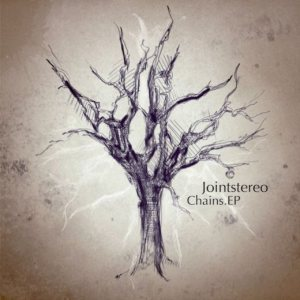 Jointstereo - Chains.EP cover art