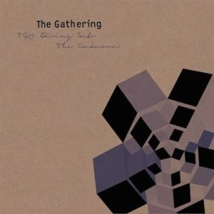 The Gathering - TG25: Diving into the Unknown cover art