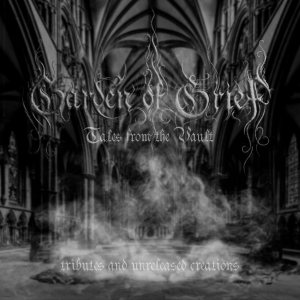 Garden of Grief - Garden of Grief cover art