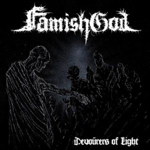 FamishGod - Devourers of Light cover art