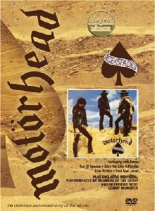 Motorhead - Motorhead: Ace of Spades cover art