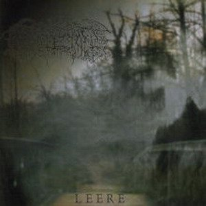 Kaltetod - Leere cover art
