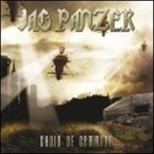 Jag Panzer - Chain of Command cover art