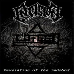 Insision - Revelation of the Sadogod cover art