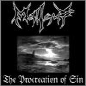 Malleus - The Procreation of Sin cover art