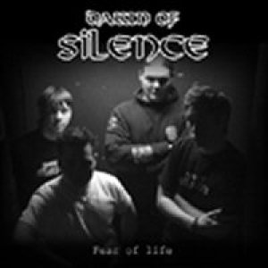 Dawn of Silence - Fear of Life cover art