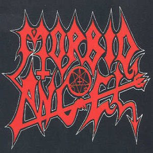 Morbid Angel - Rapture cover art
