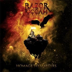 Razor of Occam - Homage to Martyrs cover art