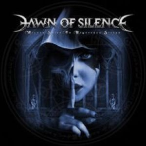Dawn of Silence - Wicked Saint or Righteous Sinner cover art