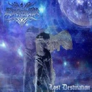 Ethereal Sin - Lost Destination cover art