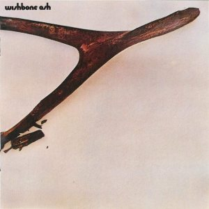 Wishbone Ash - Wishbone Ash cover art