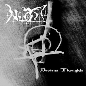 Nutr - Devious Thoughts cover art