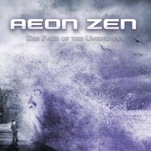 Aeon Zen - The Face of the Unknown cover art