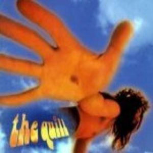 The Quill - The Quill cover art