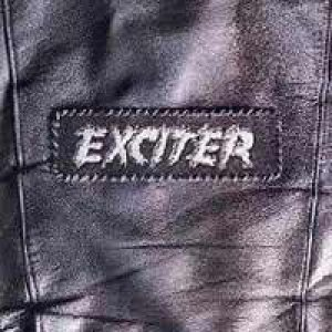 Exciter - Exciter cover art
