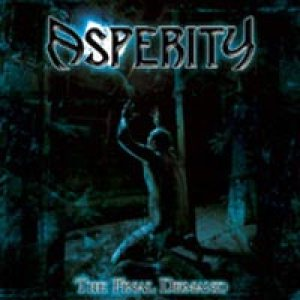 Asperity - The Final Demand cover art
