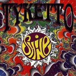 Tyketto - Shine cover art
