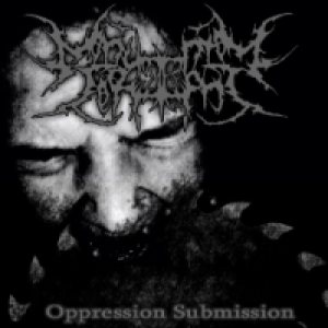 Monumental Torment - Oppression Submission cover art