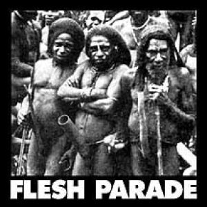 Flesh Parade - Kill Whitey cover art