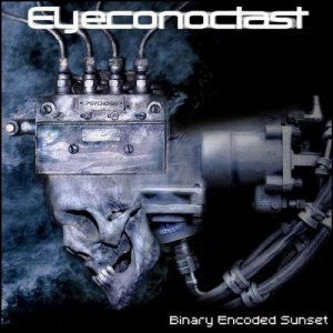 Eyeconoclast - Binary Encoded Sunset cover art