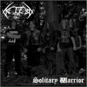 Ketzer - Solitary Warrior cover art